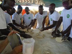 Au Sénégal : la crise Covid-19 pèse sur la capacité à bien se nourrir