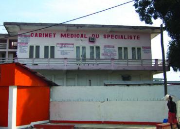 Au Congo Brazzaville : des actions en faveur du droit à la santé