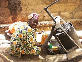 Au Sénégal : 100 femmes de Meckhe s'initient à l'entrepreneuriat
