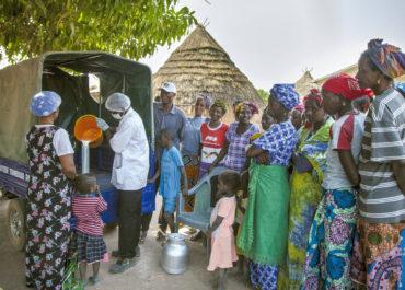 Au Sénégal : du lait local pour toutes et tous !