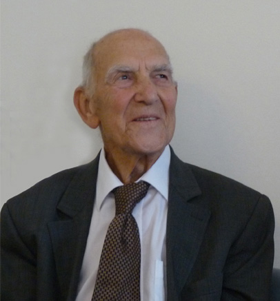 Hommage à Stéphane Hessel
