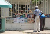 Faire connaître l'action des associations congolaises