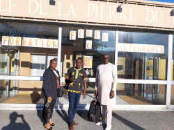 France – Sénégal : croiser les expériences pour l'insertion des jeunes