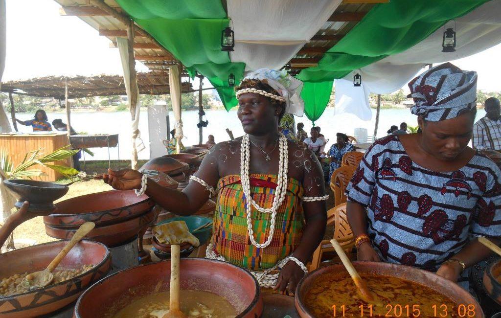 Togo : 3e édition de la campagne ALIMENTERRE à Lomé