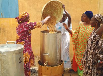 """Lancement de l'appel à manifestation d'intérêt """"Promotion de l'agriculture familiale en Afrique de l'Ouest"""" 2014"""