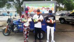 Au Bénin : les parents d'élèves se mobilisent pour une alimentation locale de qualité !