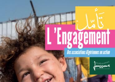Associations algériennes, l'engagement en action