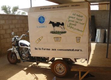 Le devoir de vigilance : un outil pour réguler les pratiques des multinationales laitières européennes en Afrique de l'Ouest ?