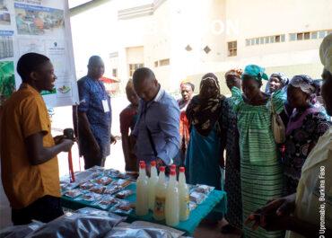 Covid-19 : mobilisons-nous pour la sécurité alimentaire en Afrique de l'Ouest !